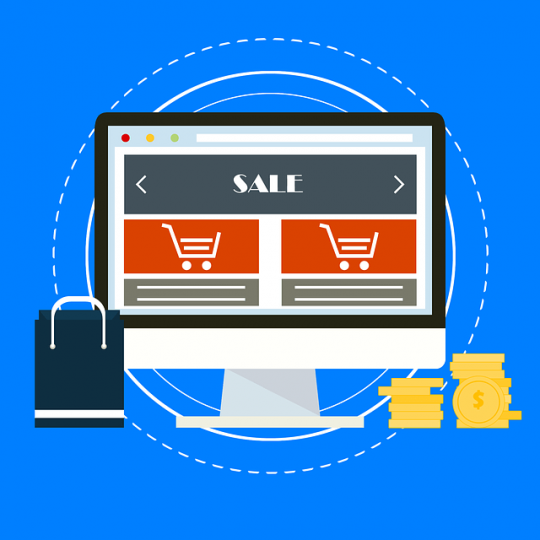Profits of multi-vendor eCommerce marketplace