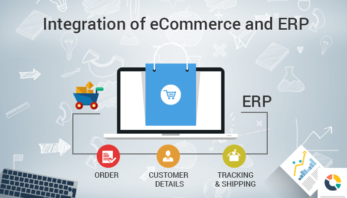 Fuel your business growth with the integration of eCommerce and ERP